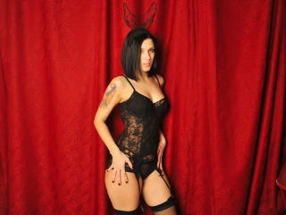 XXX adult fun with Edinburgh cam girl